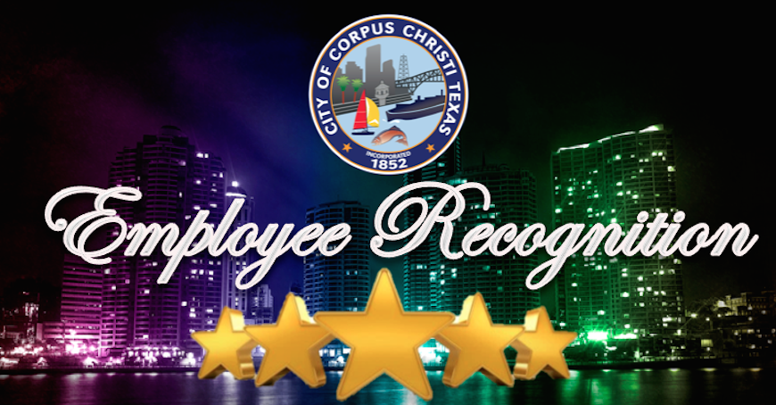 recognition programs city of corpus christi learning institute