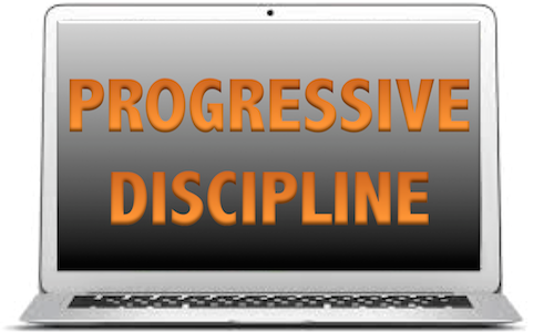 Progressive Discipline / Drug & Alcohol Policy